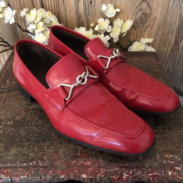 Bally Loafers 1 - Marilynandhim.com