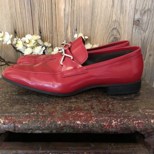 Bally Loafers 3 - Marilynandhim.com